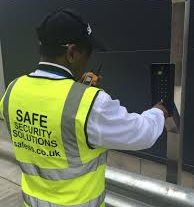 SIA EXPERT SECURITY DOOR SUPERVISOR