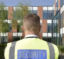 EXCELLENT AND EXPERIENCE SIA SECURITY GUARD