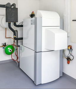 CENTRAL HEATING OIL INSTALLATION SERVICING