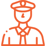 Security Guard-Icon