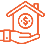 Sell Property - Icon